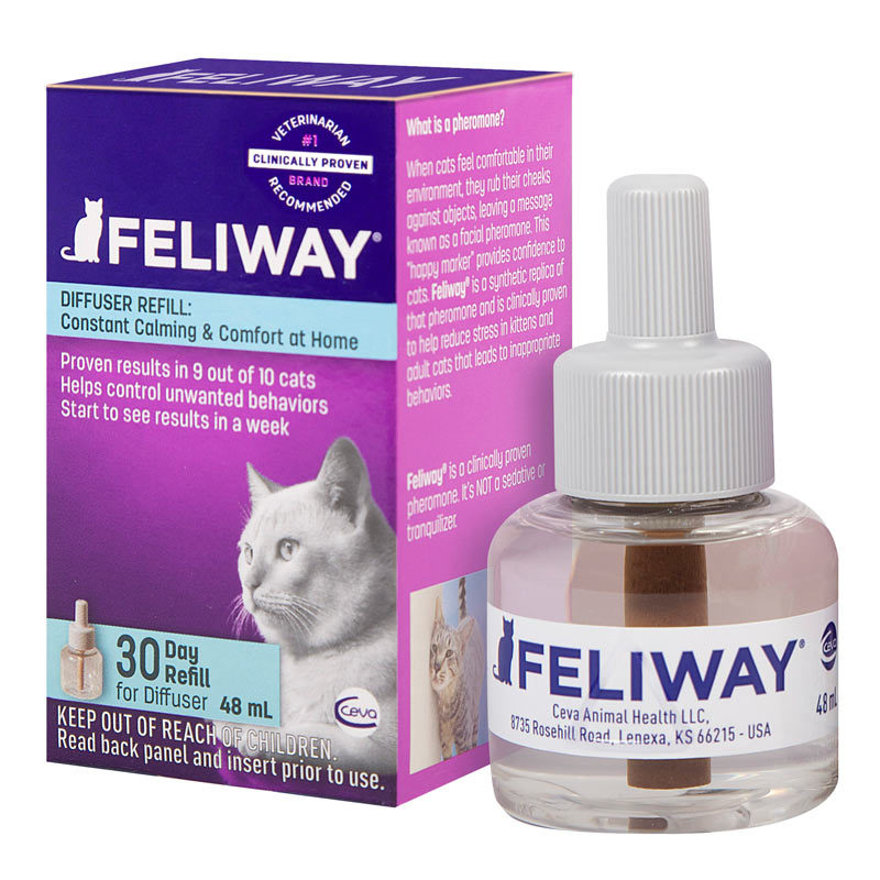 Difusor Feli Way + refil